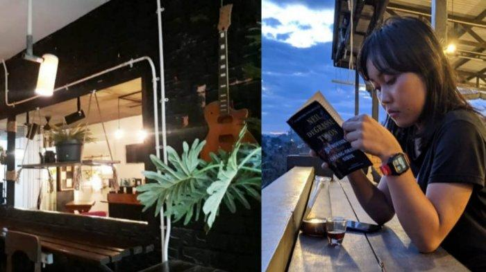 5 Rekomendasi Kedai Kopi yang Instagramable di Bontang, Pas buat Tempat Tongkrongan yang Cozy