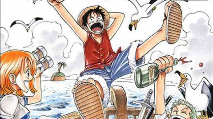 Jadwal dan Spoiler Manga One Piece Episode 1029, Pertarungan Antara Roronoa Zoro dengan King