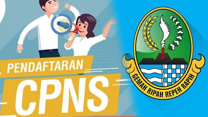 Formasi CPNS 2019 Jawa Tengah, Dibuka Juga Untuk Penyandang Disabilitas Cara Daftar sscasn.bkn.go.id