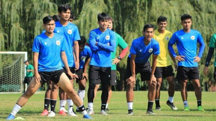 Pemain Timnas U19 Laris Manis di Klub Liga Eropa, Reaksi Rekan Shin Tae-yong, Pemain Ini Ke Spanyol