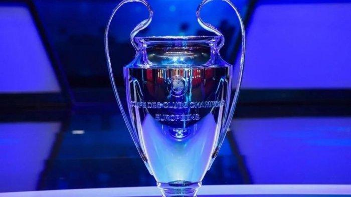 Potensi Grup Neraka di Drawing Liga Champions, Posisi Serba Sulit AC Milan, Inter Milan Lebih Aman?