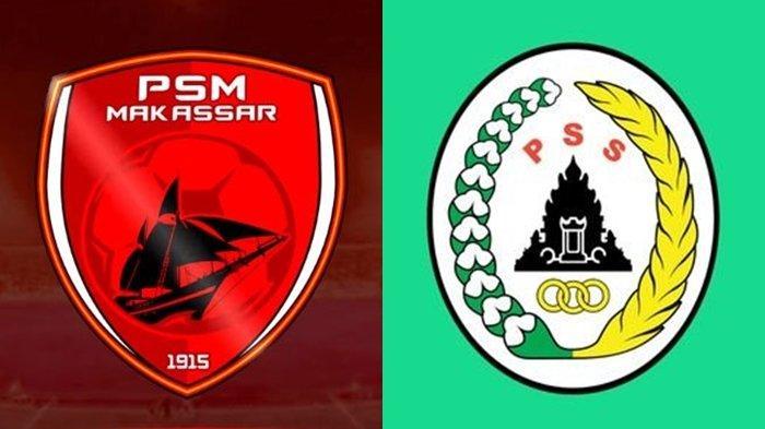 Seru, Link Live Streaming Piala Menpora, PSM Makassar vs PSS Sleman, Dejan Parkir Semua Pemain Asing