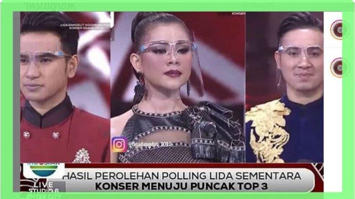 Link Live Streaming Malam Kemenangan LIDA 2020 Siapa Juara Hari, Gunawan, Meli? Polling & Cara Vote