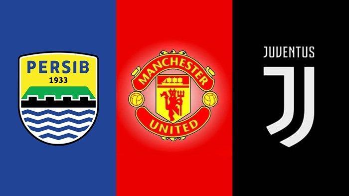 Link Live Streaming TV Online Hari Ini: Persib Bandung, Manchester United, hingga Juventus vs Lazio