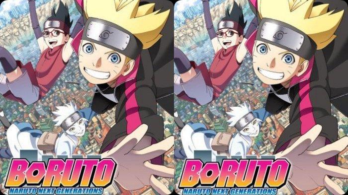 Link Nonton Boruto 194, Boruto Kesal dan Pembicaraan Naruto, Shikamaru & Sai, Jadwal Rilis Hari Ini
