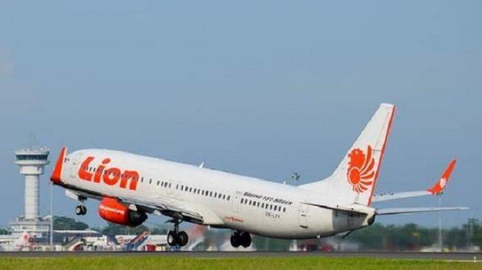 Penumpang yang Penuhi Syarat Bisa Terbang dengan Lion Air Mulai 3 Mei, Termasuk ke Zona Merah Corona