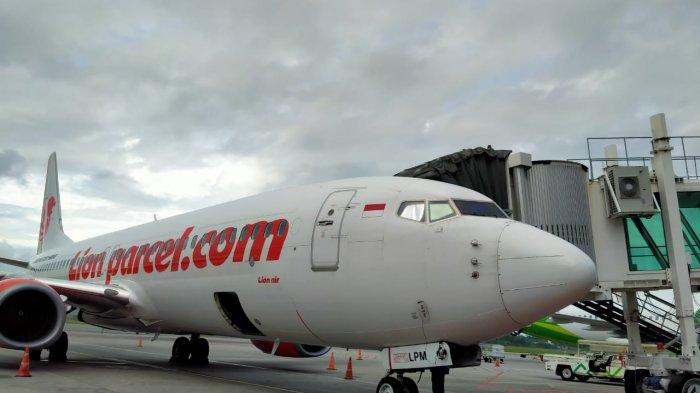 Harga Tiket Pesawat Jurusan Berau Surabaya Rute Baru Lion Air Beroperasi 7 Kali Seminggu Tribun Kaltim