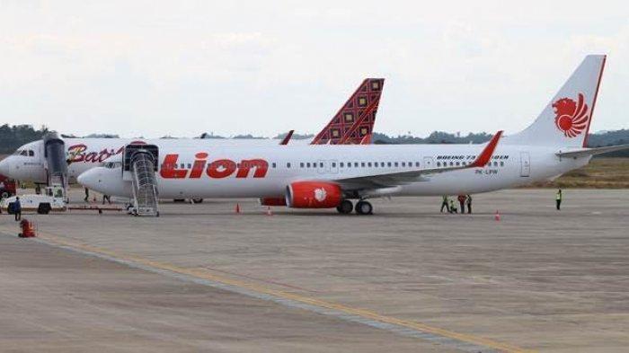 Viral Penumpang Lion Air Ditolak Kala Check-In, Begini Jawaban Lion Air dan Bakal Ada Investigasi