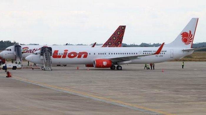 HARGA TIKET PESAWAT, Pemerintah Sebut LION AIR Belum Turunkan, Ini Alasan Pihak Maskapai Penerbangan