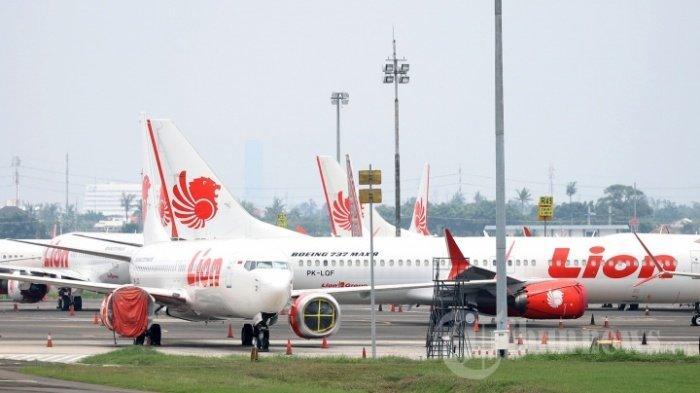 Soal Gagal Terbang Balikpapan-Surabaya, Berikut Penjelasan Lion Air, Siapkan Penerbangan Baru
