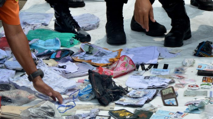 Dua Bulan Musibah Berlalu, Duka Mendalam Keluarga Korban Lion JT 610 Ini Masih Tetap Terasa