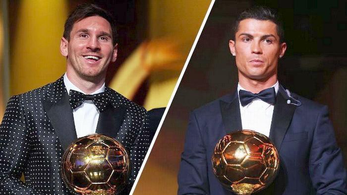 Kontrak Barcelona Bocor, Gaji Lionel Messi Bisa Beli 11 Megabintang Juventus, Ronaldo Kalah Jauh