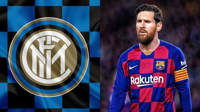 Kabar Lionel Messi ke Inter Milan Bikin Legenda AC Milan Turun Tangan Lindungi Barcelona