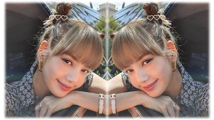 Punya 17 4 Juta Follower Lisa Blackpink Jadi Idol Kpop Terpopuler Di Instagram Tribun Kaltim