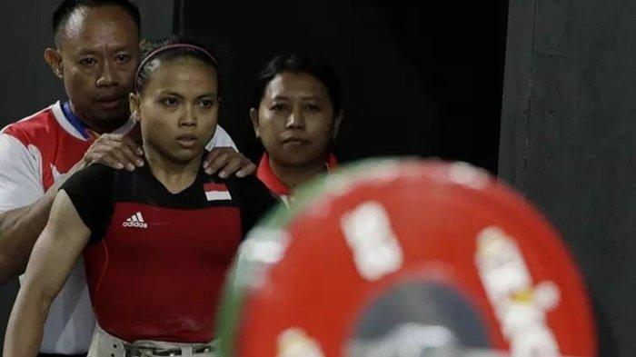 Dapat Wild Card, PABBSI Kaltim Pastikan Atlet Angkat Besi Lisa Setiawati Dapat Berlaga di PON Papua