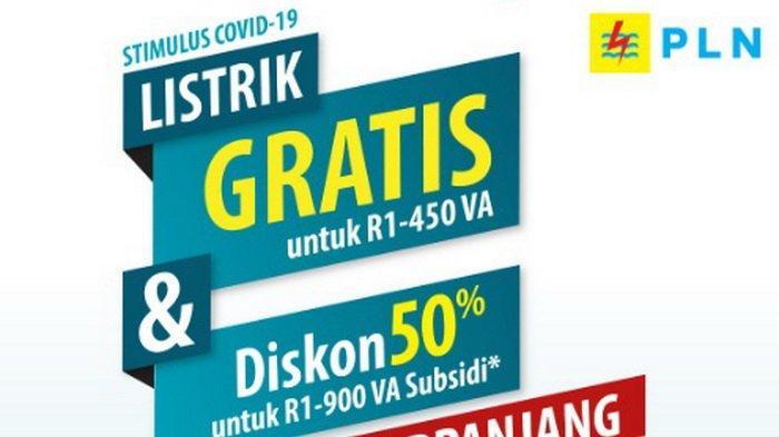 Bisa! Login www.pln.co.id/stimulus.pln.co.id, Cek Token ...