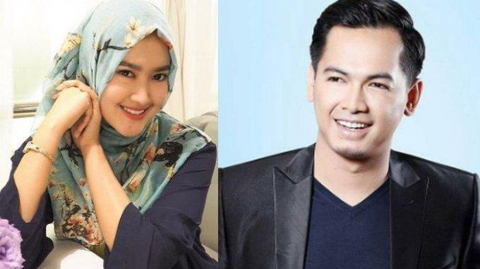 Lisya Nurrahmi dan Tommy Kurniawan.