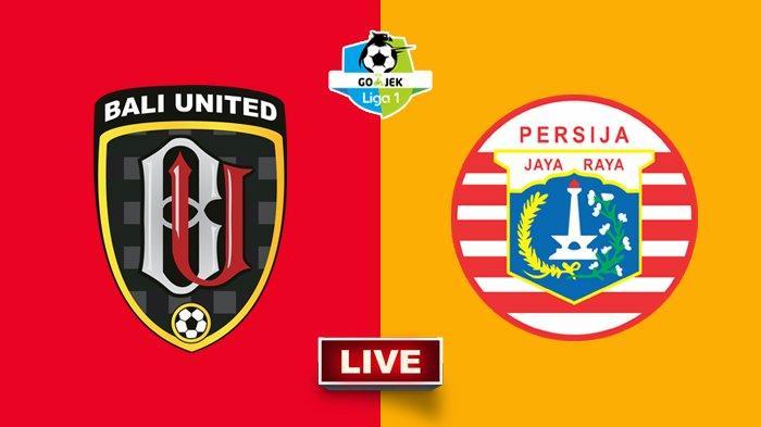UPDATE GOAL Bali United vs Persija (0-1), Lihat Tendangan Spektakuler Sandi Dharma Sutha!
