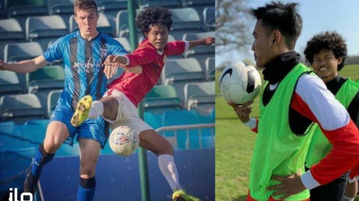 VIDEO-Link Live Streaming Garuda Select vs Preston North End U-18, Hari Ini Kick Off Pukul 19.30 WIB