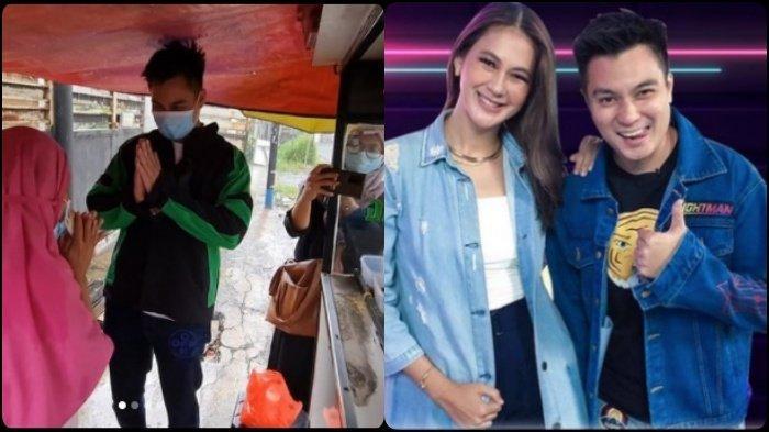 LIVE STREAMING Indonesia Giveaway Baim Wong - Paula Verhoeven di Trans7, Malam Ini Episode Berapa?