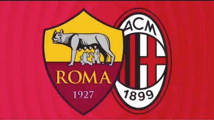 Live Streaming Liga Italia AS Roma vs AC Milan, Borja Mayoral akan Gantikan Dzeko, Ibra Siap Beraksi