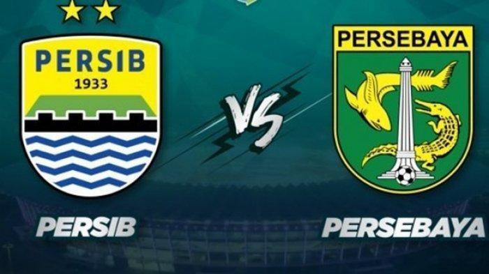 NONTON GRATIS, Live Streaming Persib vs Persebaya, Adu Pintar Rene Alberts dan Aji Santoso