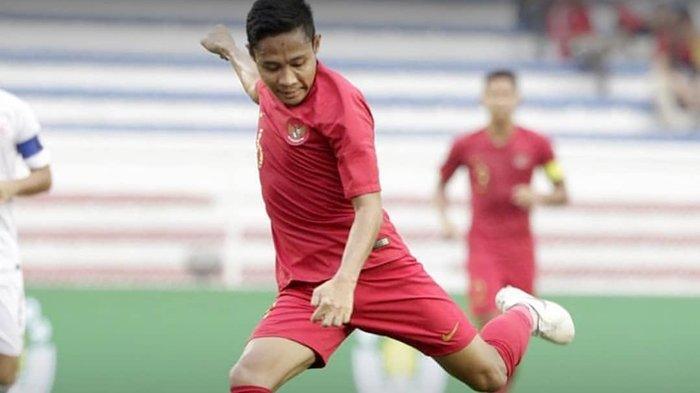 Live Streaming RCTI Timnas U-23 Indonesia vs Vietnam Final SEA Games 2019, Ada 12 Pemain Aura Juara!