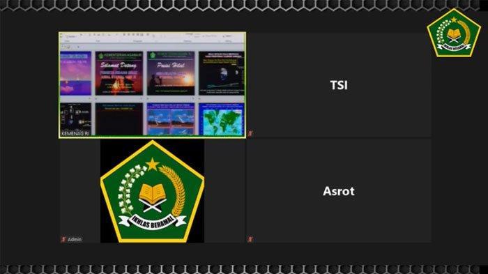 LIVE STREAMING Sidang Isbat di YouTube Kemenag, Paparan Posisi Hilal Mulai Pukul 16.45 WIB