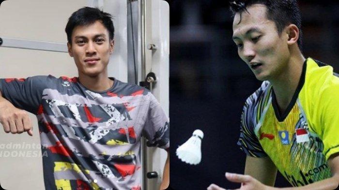 LIVE STREAMING Spain Masters 2021 Sore Ini, Ada 9 Wakil Indonesia, Shesar vs Ihsan Maulana Pembuka