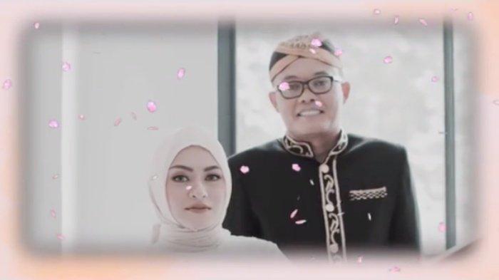 LIVE Streaming Sule dan Nathalie Holscher Menikah, ANTV MAXstream Rans Entertainment, Doakan Lancar