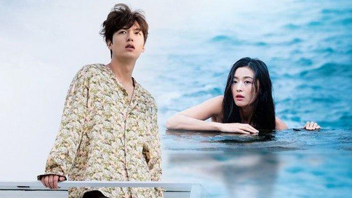 Akhir Pekan, Berikut 5 Rekomendasi Drama Korea Bertema Reinkarnasi yang Wajib Anda Tonton