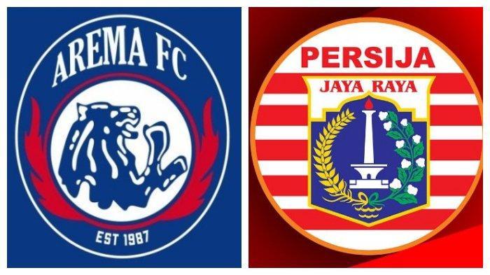 Live Streaming TV Online Arema FC vs Persija Siaran Langsung di Vidio.com Bisa Nonton Lewat HP