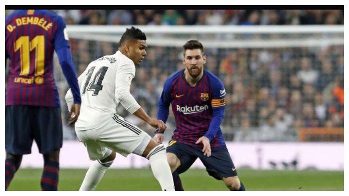 Kabar Gembira, Liga Spanyol Kembali Bergulir Awal Juni, Dibuka Dengan Pertandingan Derby