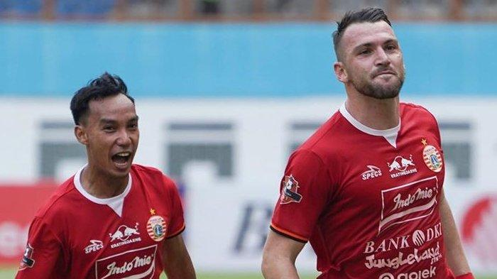 Rival Abadi Persib Bandung akan Degradasi? Link Live Streaming Indosiar Persija vs Madura United