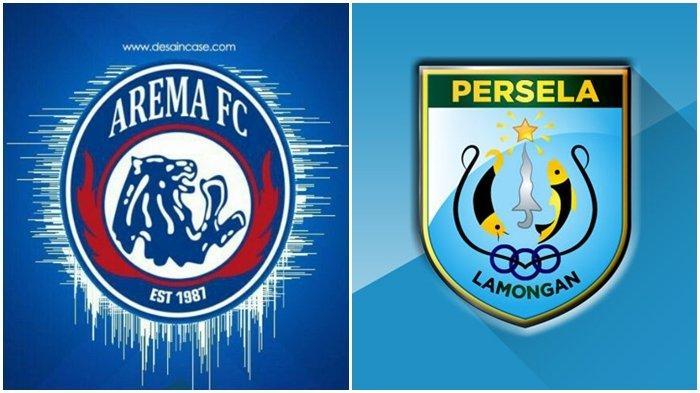 Live Streaming TV Online Arema FC vs Persela Lamongan Piala Gubernur Jatim, Live RCTI Plus & MNC TV