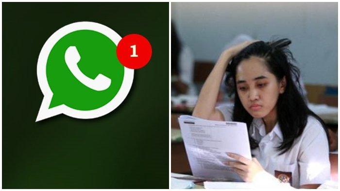 WhatsApp Facebook Kabarkan Penawaran Pendaftaran Ujian Kesetaraan, Begini Kata Disdik Balikpapan