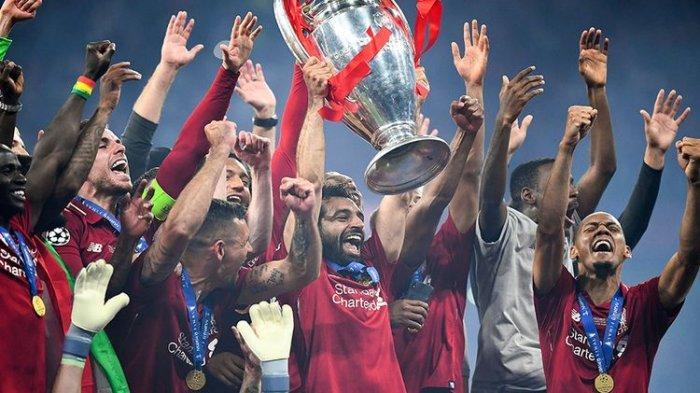 Final Piala Super Eropa 2019 - Liverpool vs Chelsea, Kabar Buruk Bagi Suporter Kedua Tim
