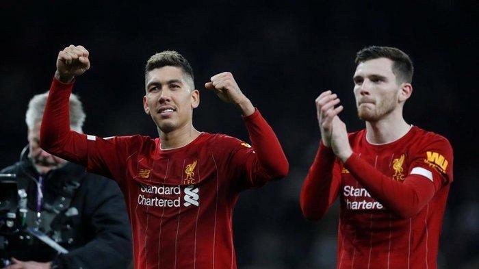 Jadwal dan Klasemen Liga Inggris Sebelum Dimulai 1 Juni 2020, Liverpool Bisa Juara di Markas Everton