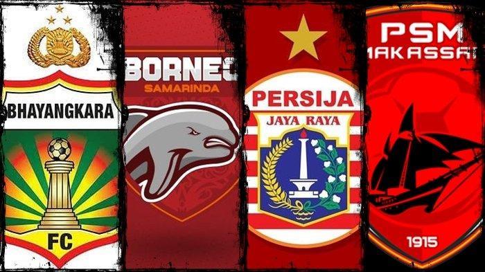 Seru, Live Streaming Piala Menpora Persija vs Bhayangkara Solo FC, Eks Persib Ancam Macan Kemayoran