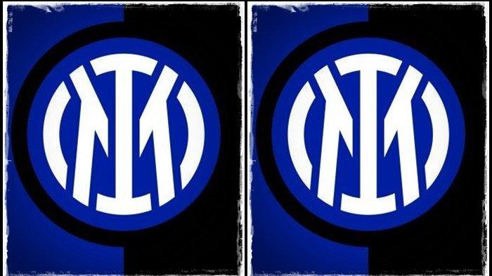 Inter Milan Perkenalkan Logo Baru, Pakai Konsep Minimalis Seperti Juventus, Ini Makna & Arti Simbol