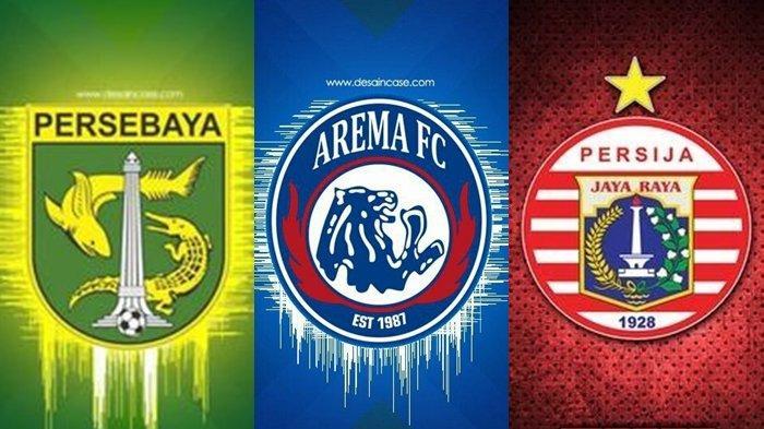 KABAR BAIK Persebaya, Arema FC, dan Persija Jakarta, Kompetisi Stop tapi Malah Ukir Prestasi Dunia