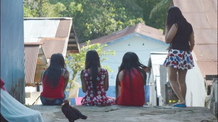 6 Fakta Dua Bocah Wanita Korban Trafficking di Muara Jawa, Dijadikan PSK Dibayar Rp 300 Ribu