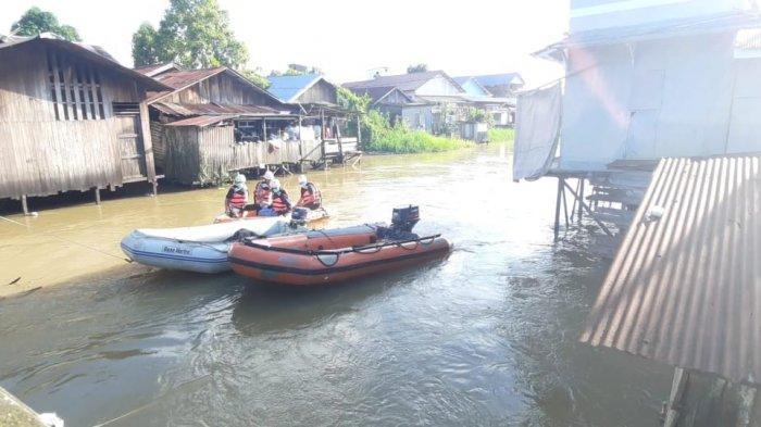 Bibi Korban Sempat Minta Tolong Warga Sekitar, Sebut Sungai Karang Mumus Samarinda Angker