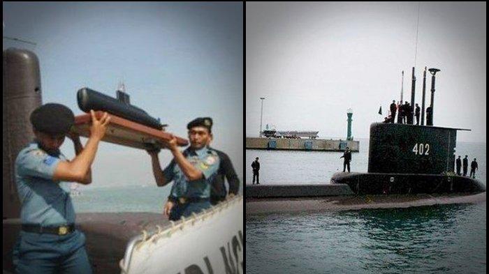 UPDATE Kondisi 53 Awak Kapal Selam KRI Nanggala 402, MV Swift Rescue Singapura Ketemu Titik Terang