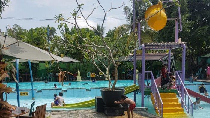 BREAKING NEWS - Anak Tewas Tenggelam di Kolam Renang Wika Balikpapan
