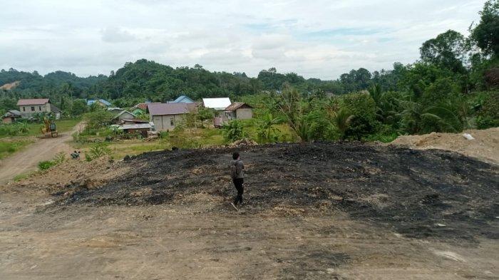 Dinas Pertanahan Samarinda Akan Polisikan Temuan Diduga Tambang Ilegal di Palaran