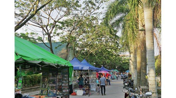 Update Kasus Audrey - Ini Lokasi Kasus Dugaan Pengeroyokan Siswi SMP Audrey oleh Siswi SMA