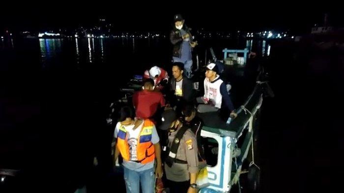 Ingin Memancing, Seorang Pemuda di Samarinda Tiba-tiba Lompat ke Sungai Mahakam, Sempat Minta Tolong