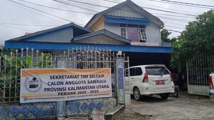 Pendaftaran Segera Berakhir, Begini Kriteria Anggota Bawaslu Kalimantan Utara yang Dicari Timsel