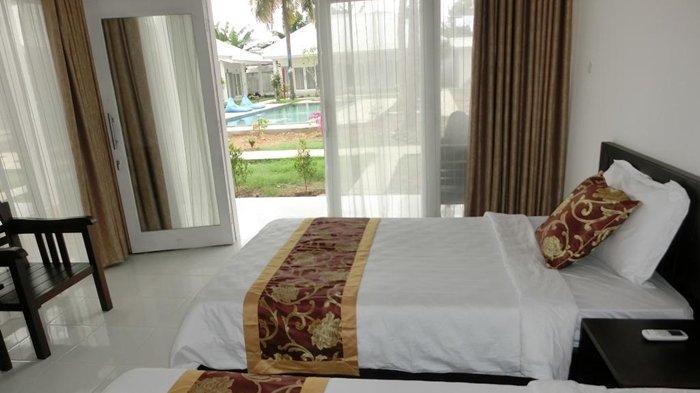 Rekomendasi Hotel Murah di Lombok, Tarifnya Mulai dari Rp 90.000, Ini Fasilitas Lengkapnya